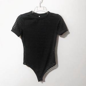 Bodysuit. Never worn. OBO